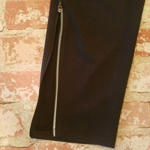Nike Dri Fit running pants